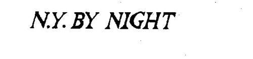 N.Y. BY NIGHT