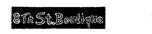 8TH ST. BOUTIQUE