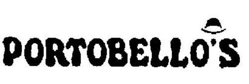 PORTOBELLO'S