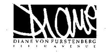 DIANE VON FURSTENBERG FIFTH AVENUE