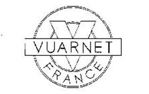 VUARNET FRANCE V