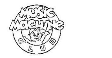 MUSIC MACHINE CLUB