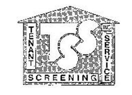TSS TENANT SCREENING SERVICE INC