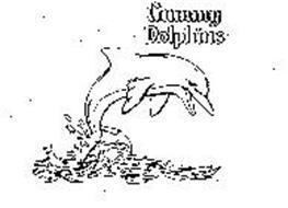 GUMMY DOLPHINS