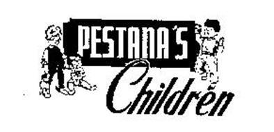PESTANA'S CHILDREN