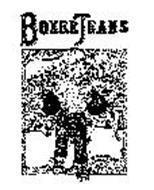 BOXER JEANS