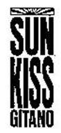 SUN KISS GITANO