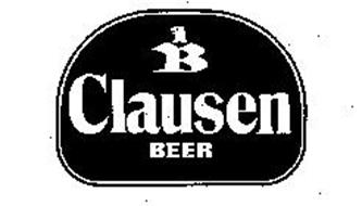 CLAUSEN BEER B
