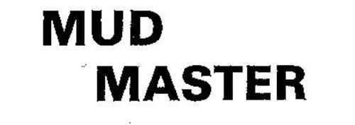 MUD MASTER