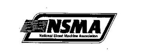 NSMA NATIONAL STREET MACHINE ASSOCIATION