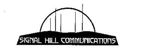 SIGNAL HILL COMMUNICATIONS
