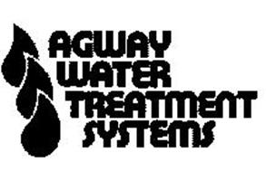 AGWAY WATER TREATMENT SYSTEMS