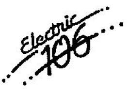 ELECTRIC 106