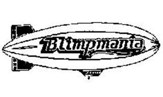 BLIMPMANIA