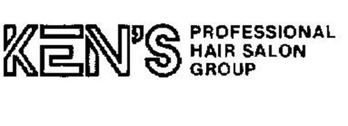 KEN'S PROFESSIONAL HAIR SALON GROUP