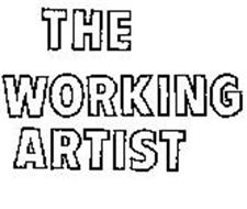 THE WORKING ARTIST