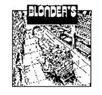 BLONDER'S ENGINES FENDERS BUMPERS DOORS