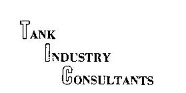 TANK INDUSTRY CONSULTANTS