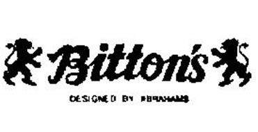BITTON'S DESIGNED BY ABRAHAMS