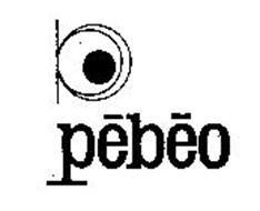 P PEBEO