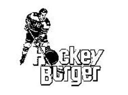 HB HOCKEY BURGER