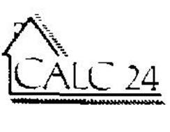CALC 24