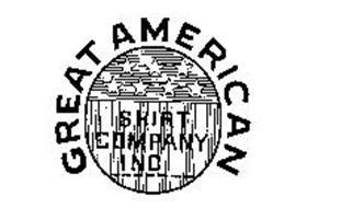 GREAT AMERICAN SHIRT COMPANY INC