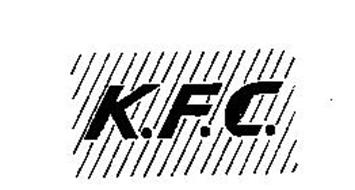 K.F.C.