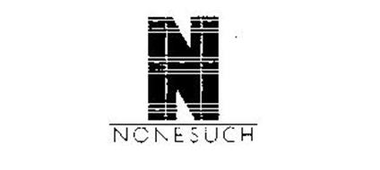 N NONESUCH