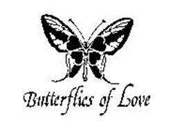 BUTTERFLIES OF LOVE