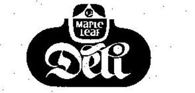 MAPLE LEAF DELI