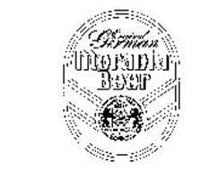 ORIGINAL GERMAN MORAVIA BEER ANNO 1485 KRONEN-BRAUHAUS ZU LUNEBURG