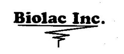 BIOLAC INC.