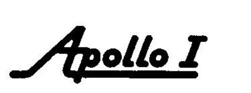 APOLLO I