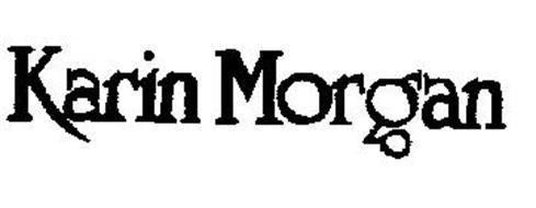 KARIN MORGAN