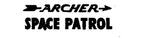 ARCHER SPACE PATROL