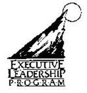 EXECUTIVE LEADERSHIP PROGRAM