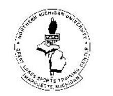 NORTHERN MICHIGAN UNIVERSITY GREAT LAKES SPORTS TRAINING CENTER MARQUETTE, MICHIGAN