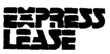 EXPRESS LEASE