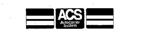 ACS AUTOCARRIER SYSTEM