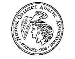 NATIONAL COLLEGIATE ATHLETIC ASSOCIATION FOUNDED 1906