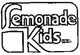 LEMONADE KIDS INC.