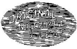ORIGINAL NATURAL LEAF