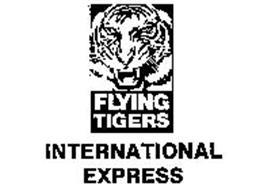 FLYING TIGERS INTERNATIONAL EXPRESS