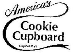 AMERICA'S COOKIE CUPBOARD
