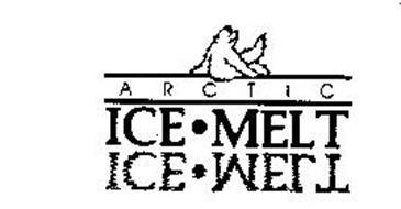ARCTIC ICE-MELT