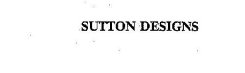 SUTTON DESIGNS