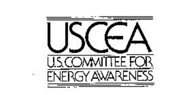 USCEA U.S. COMMITTEE FOR ENERGY AWARENESS