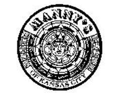 MANNY'S OF KANSAS CITY