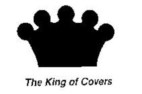 THE KING OF COVERS